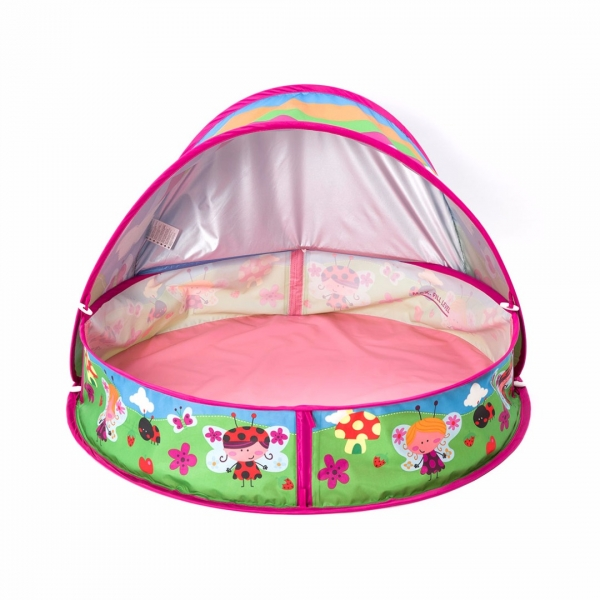 Garden fairies pop up pool for great summer time patpat for Pop up garten pool
