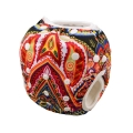 Baby' Washable & Reusable & Adjustable Flaming Feathers Swim Diaper