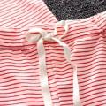 Casual Striped Two-piece Set for Toddlers