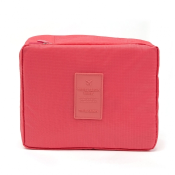 Jet-Setter Travel Organizer in Pink