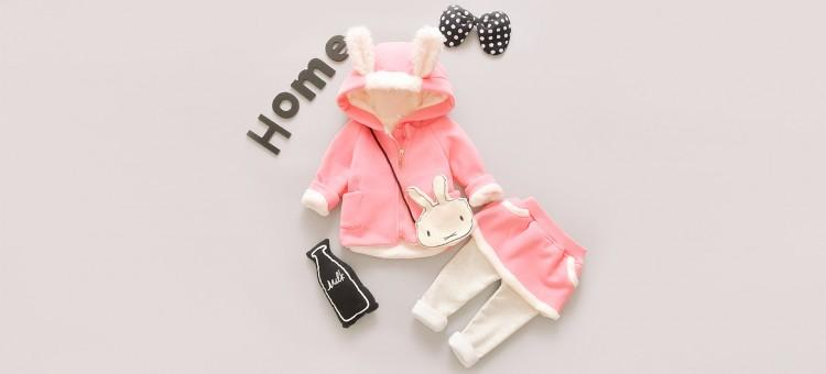 Cute Baby Suits for Cold Weather