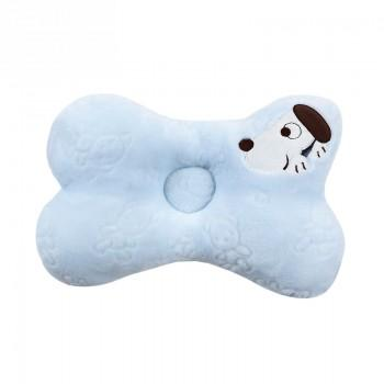 Lovely Puppy Memory Foam Pillow for Baby